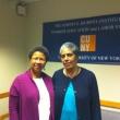 Barbara Ransby and Barbara Smith