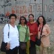 Barbara, Premilla Nadasen, Chandra Mohanty, and Anna Guevarra