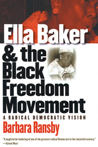 Author: Ella Baker